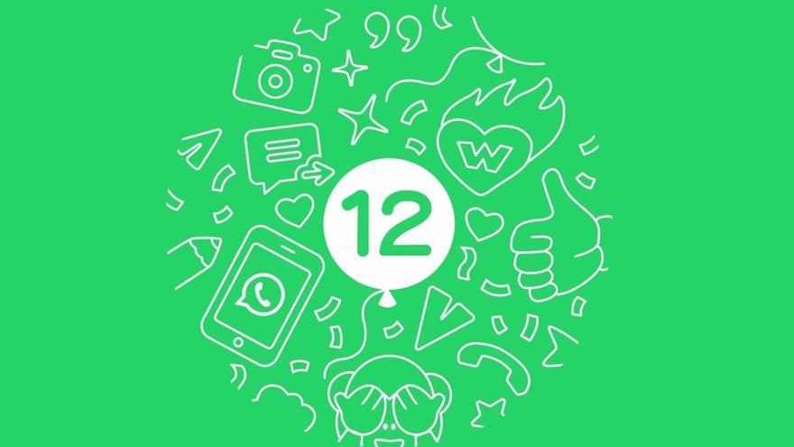 Más de 2.000 millones de personas usan WhatsApp cada mes