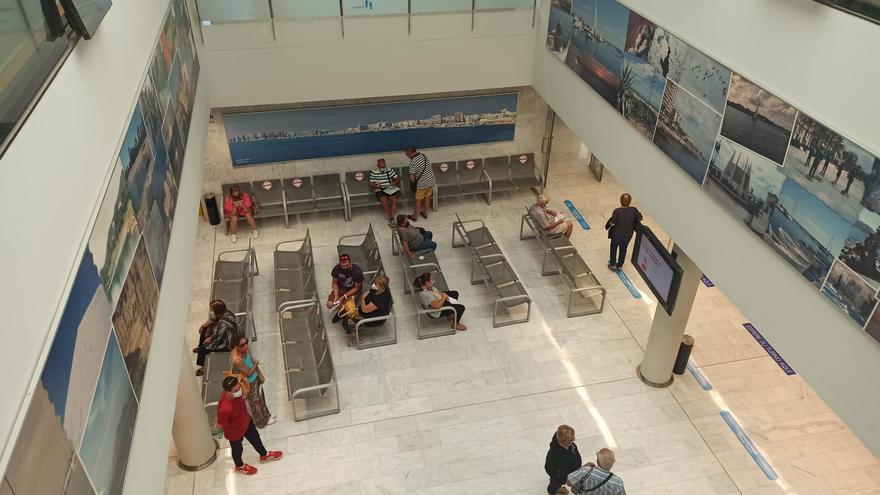 Ribera Salud asegura que los pacientes del Hospital de Torrevieja esperan solo 32 días de media para ser operados