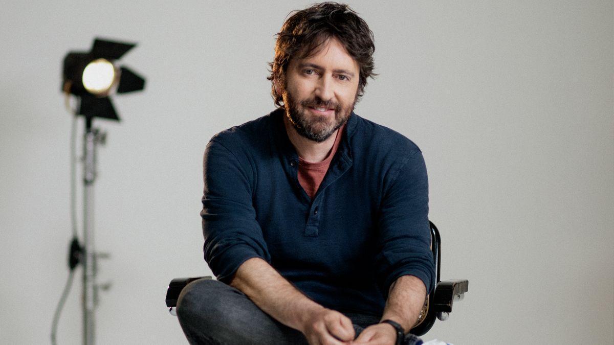 El director Daniel Sánchez Arévalo