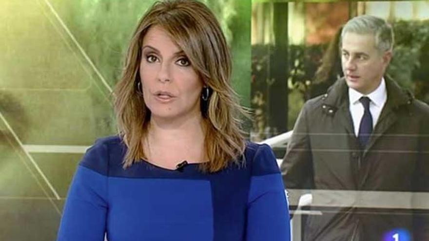 El Consejo de Informativos de TVE critica al Telediario por su trato a la corrupción del PP