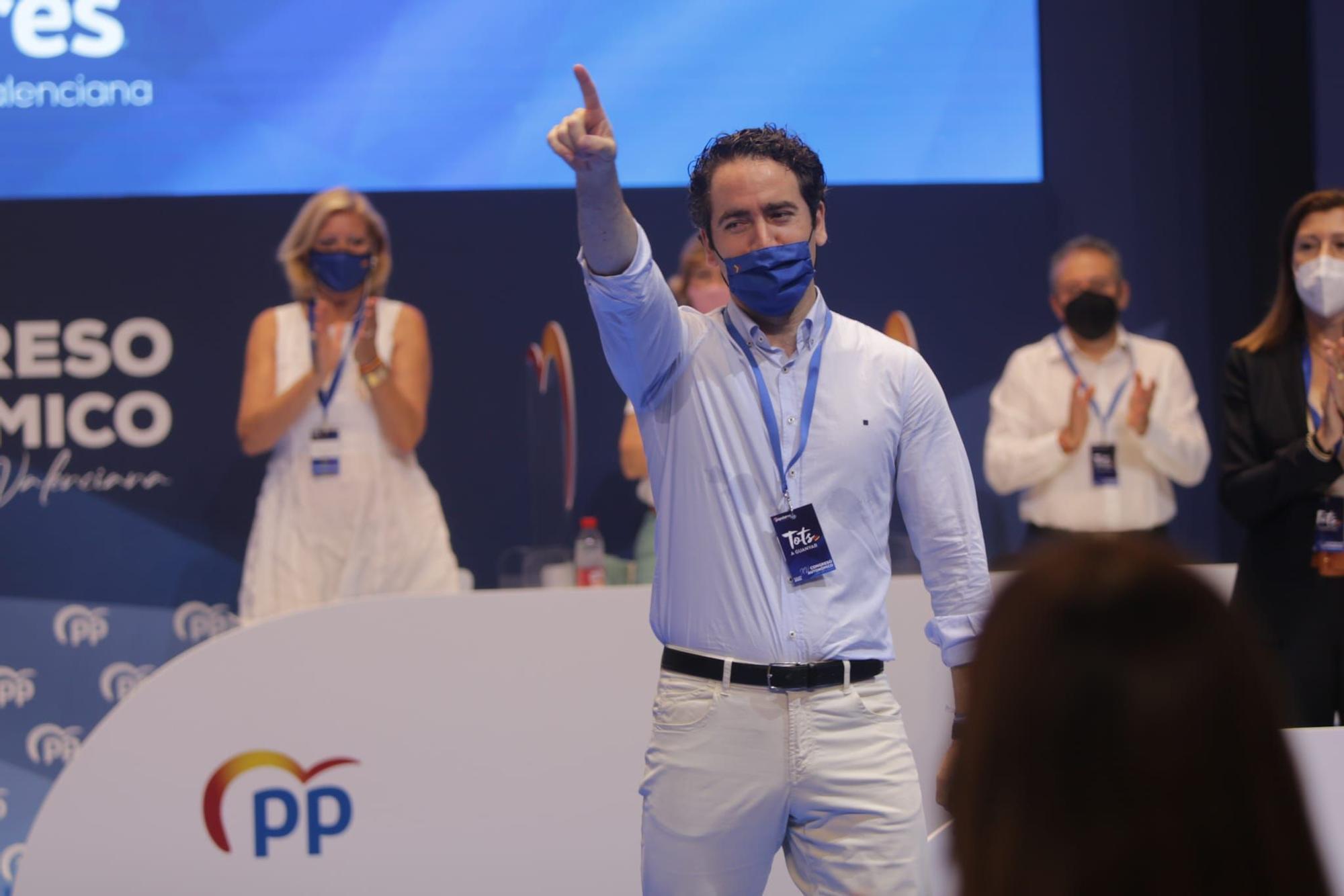 Congreso PPCV