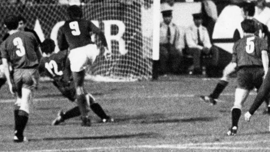 Del varapalo contra Yugoslavia a la época dorada de La Roja