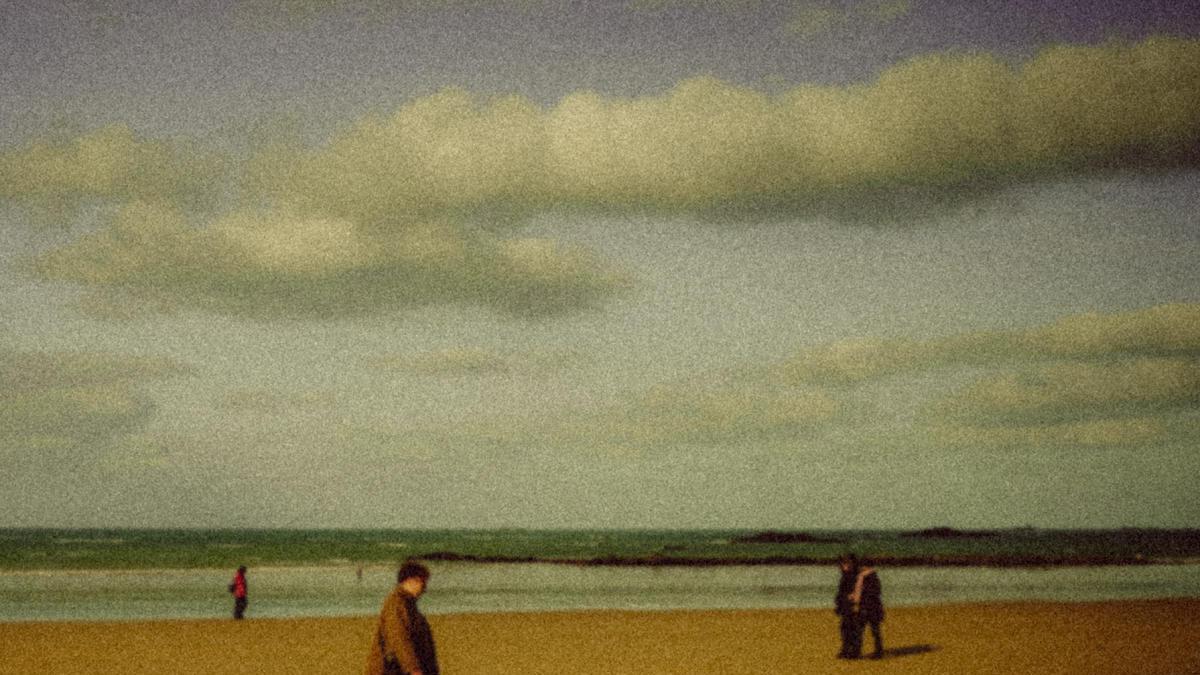 "Una de les imatges de l'exposició ""Somewhere"", de Stéphane Mahé."