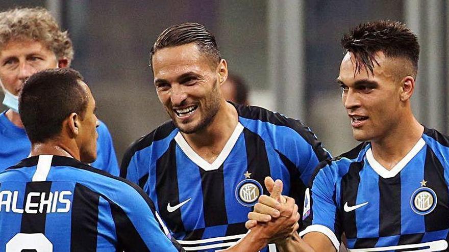 Once clubes italianos piden sanciones para Juventus, Inter y Milan