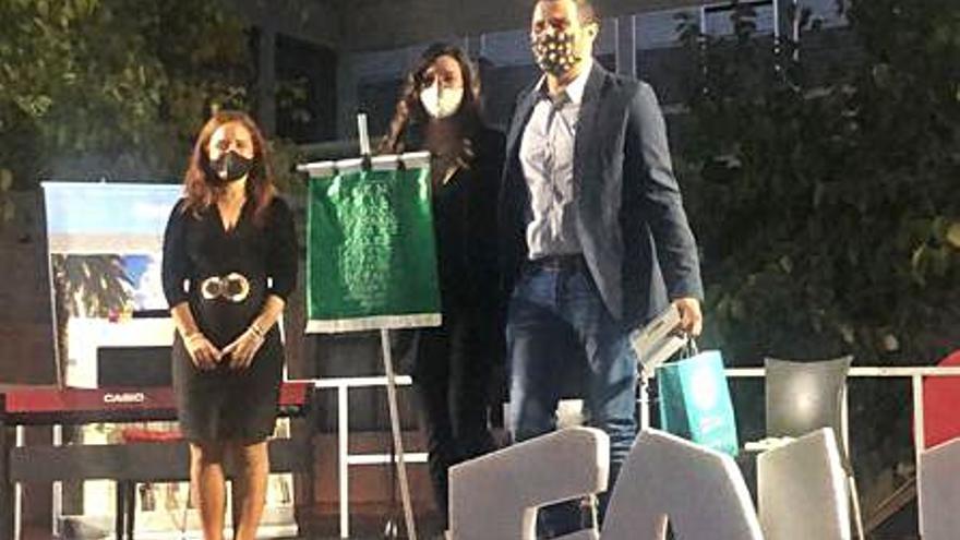 La falla Plaza Rodrigo del Port de Sagunt se alza con el premi Emili Llueca