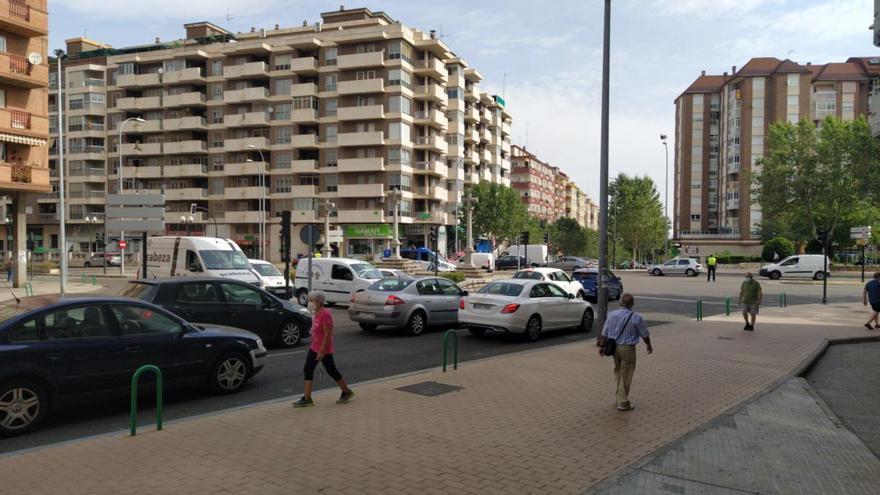 Un apagón en el centro de Zamora deja sin luz a 5.700 usuarios