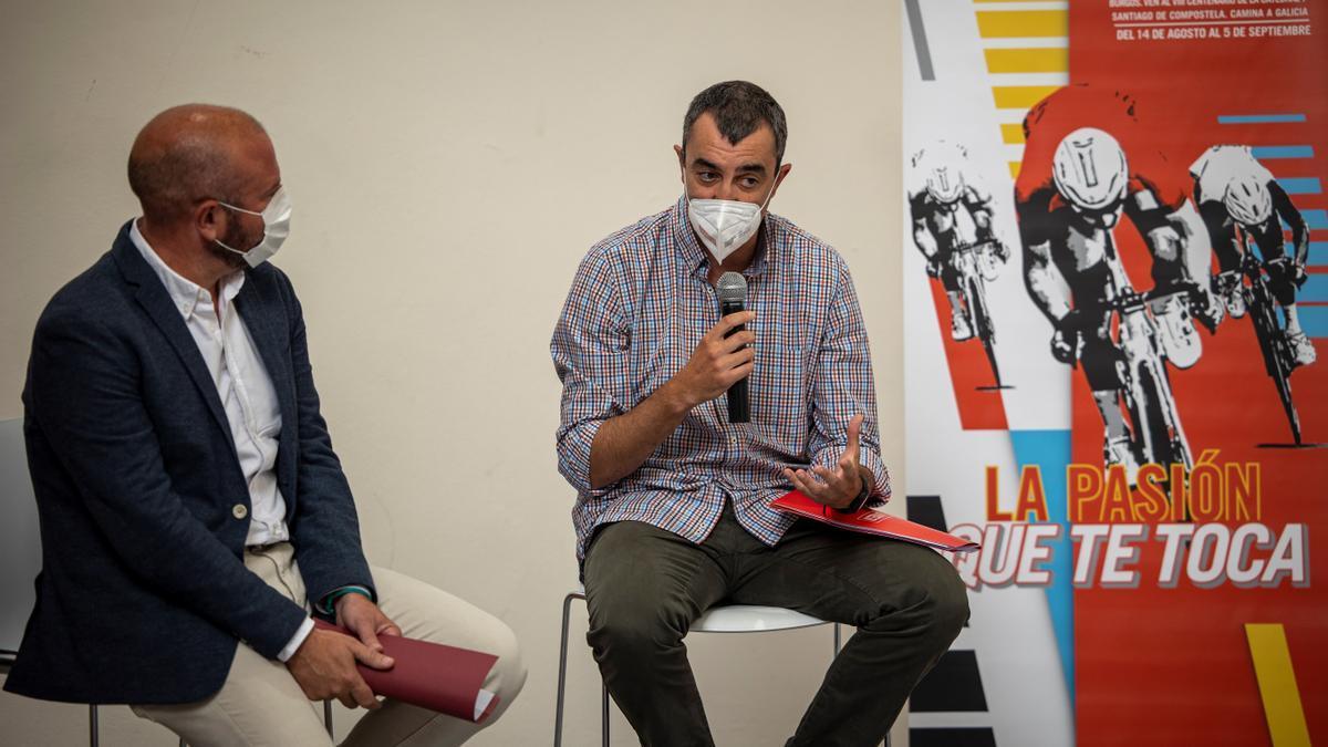 La Volta a Espanya passarà per la Comunitat Valenciana en dues etapes de costa i muntanya