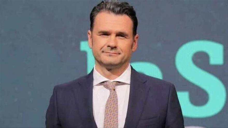 Iñaki López abandona temporalmente 'laSexta Noche' por un problema de salud