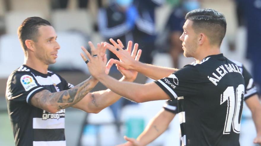 Elady y Rubén Castro traen los regalos en forma de gol en 2020