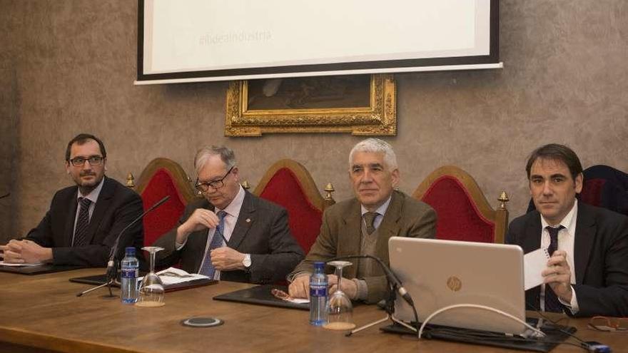 Asturias reúne condiciones para ser un polo de innovación, resaltan los expertos