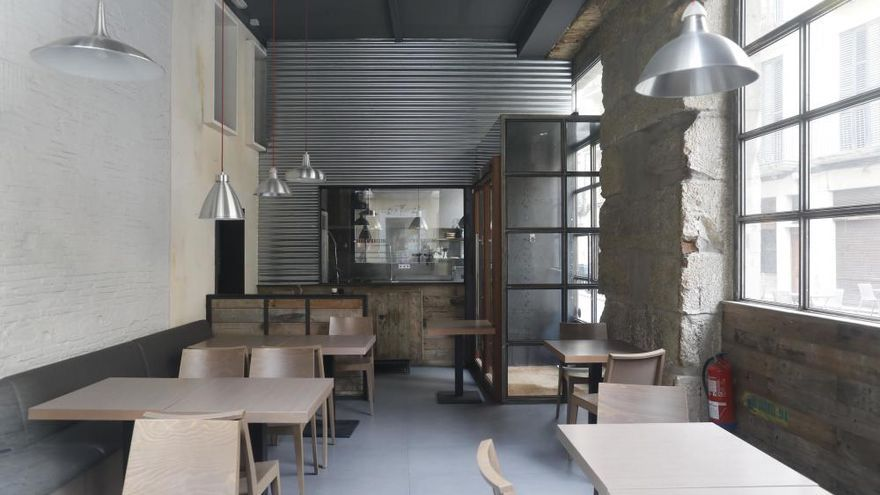 Quant costarà el menú al nou restaurant de Josep Roca a Girona?