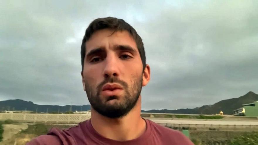 Vídeo viral de agricultor canario pidiendo que se compre fruta de Canarias