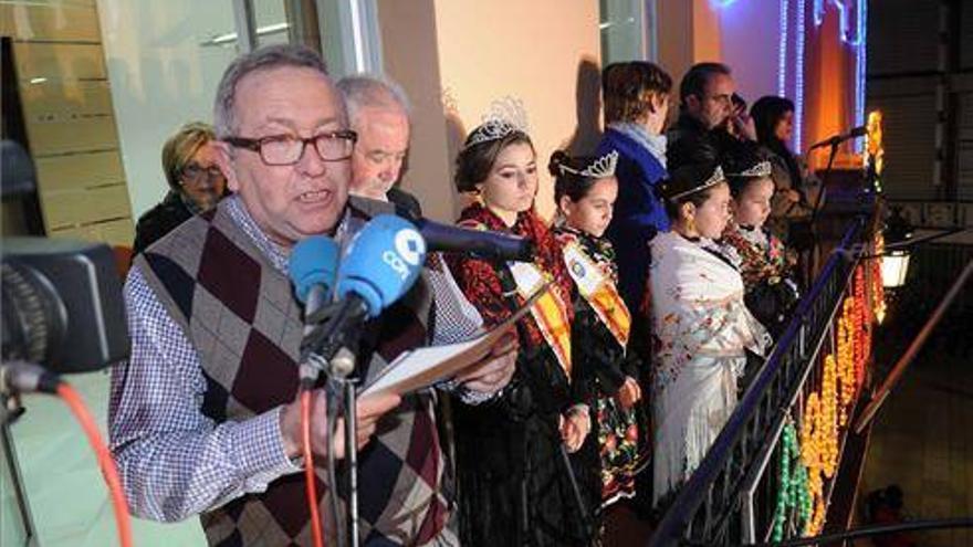 Navalmoral despide el carnaval