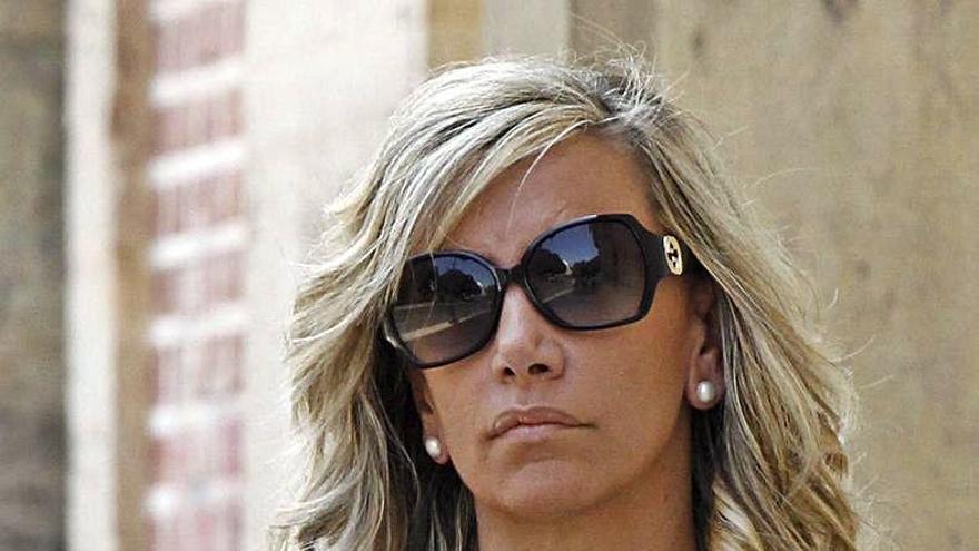 Una ex alto cargo del PP en el Consell asume la plaza de interventora en Torrevieja