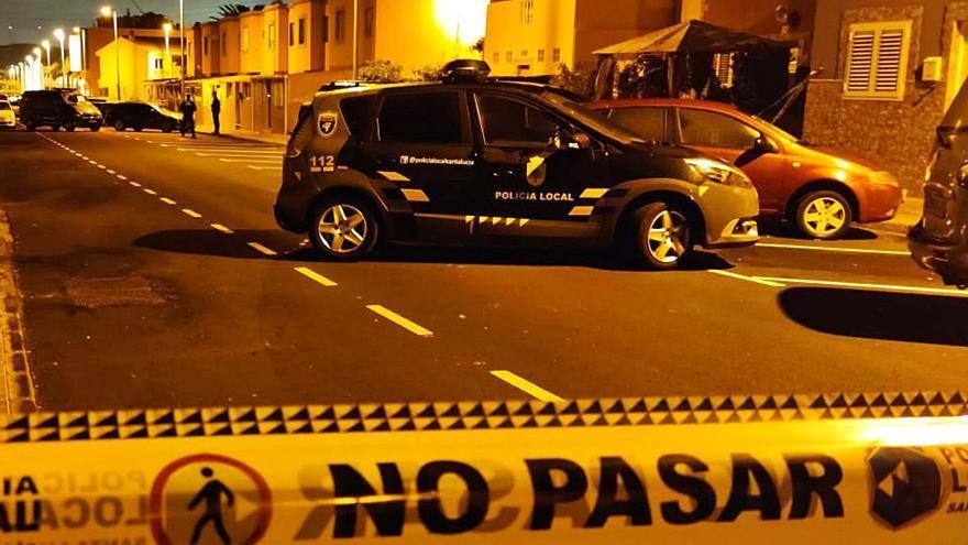 El clan familiar de la droga de Vecindario poseía 12 vehículos sin tener trabajo legal