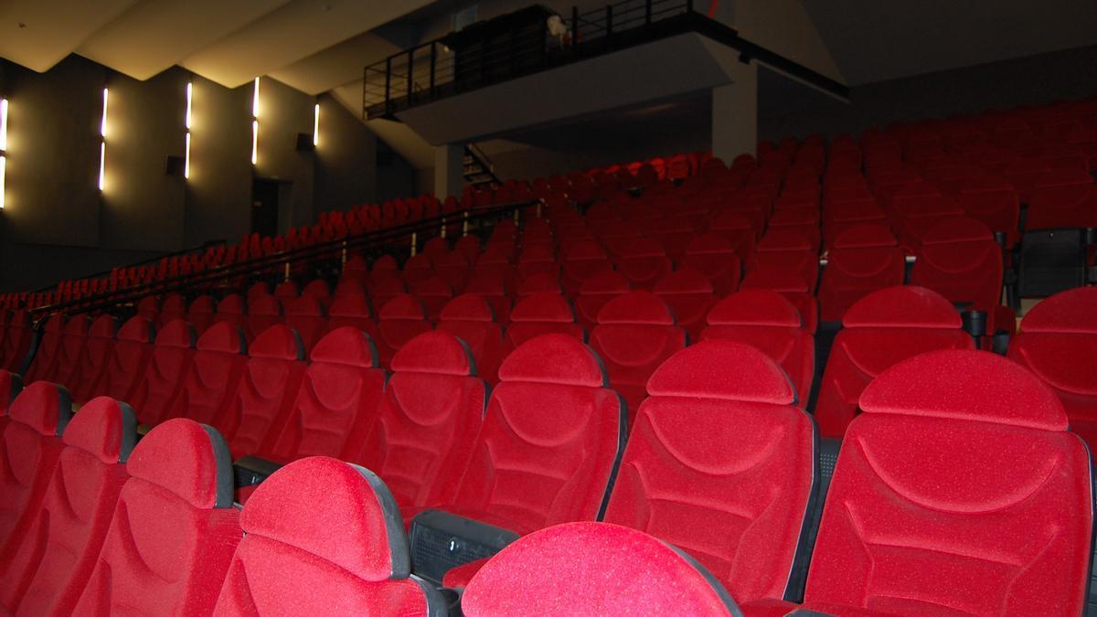 Cines Tívoli de Burjassot