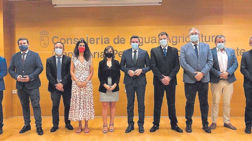 Remedios García y José Sandoval, nuevos directores generales para Antonio Luengo