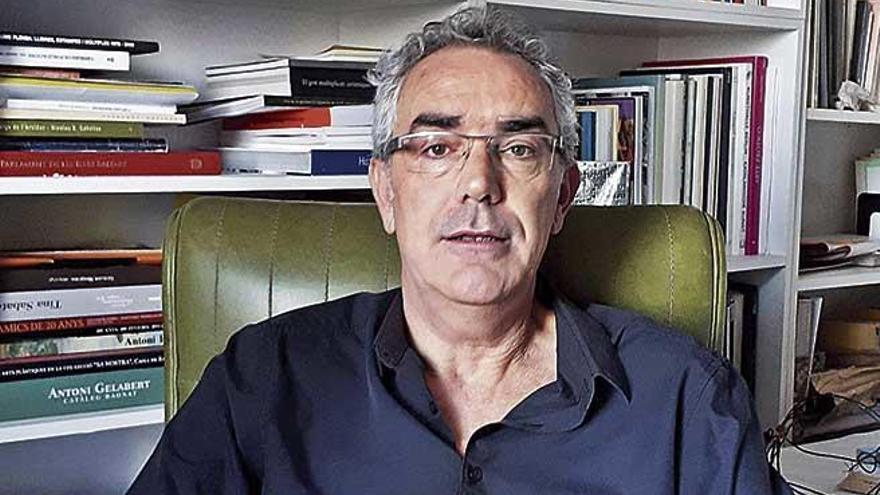 """""""La actitud arrogante de Solivellas es insoportable: me ha sometido a un vacío total"""""""