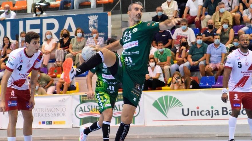 El exigente calendario de la Liga Asobal pone a prueba al Iberoquinoa Antequera