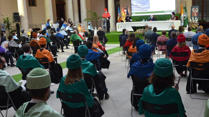 La Universidad Católica anuncia la creación de un colegio mayor