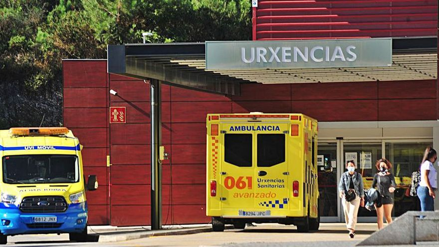 Aumentan los casos de Covid en Vilagarcía y el asilo de Cambados registra un positivo