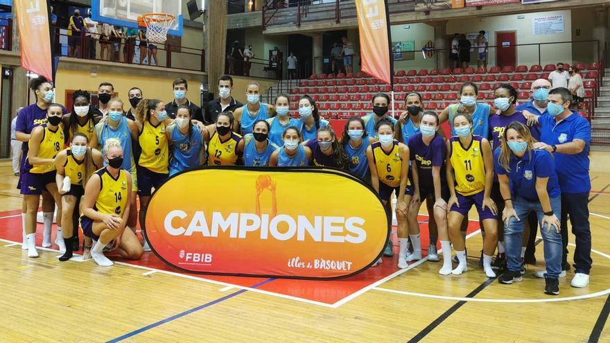 El Andratx se adjudica el Trofeu Itegra Illes Balears ante el Sant Josep