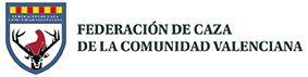 Logo Federación de Caza de la Comunidad Valenciana