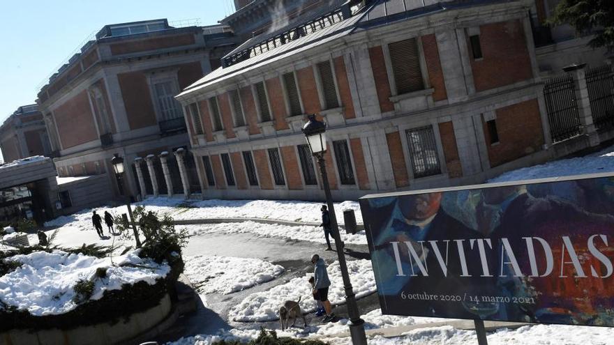 El Museo del Prado dará más visibilidad a las mujeres con la reordenación de sus obras