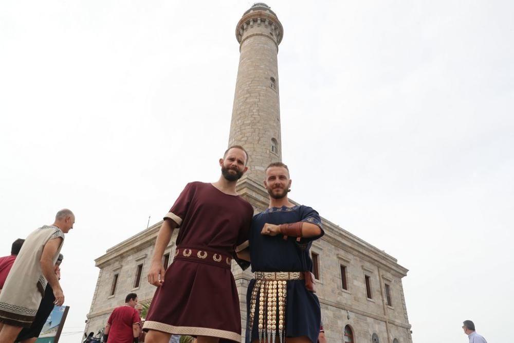 Carthagineses y Romanos: el fuego sagrado llega