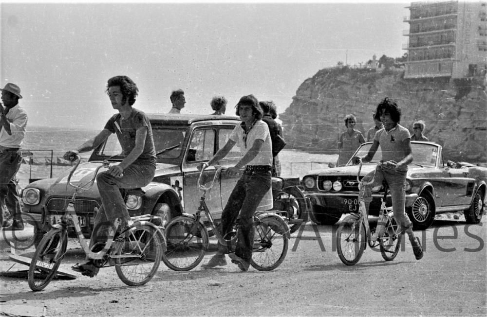 BENIDORM 1970