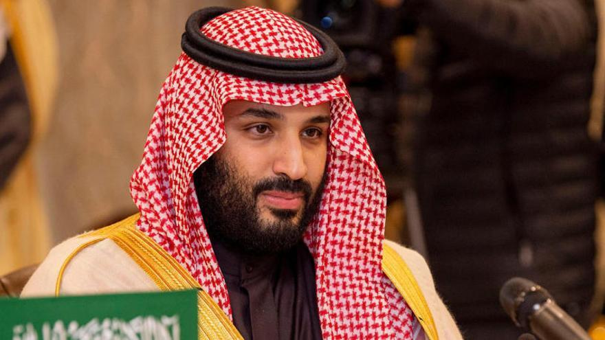 La ONU cree que hay pruebas que implican al príncipe saudí en el 'caso Khashoggi'