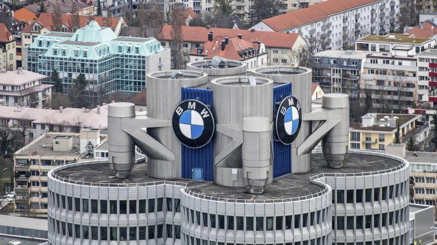 BMW introduce la Inteligencia Artificial en su producción y hace públicos los algoritmos