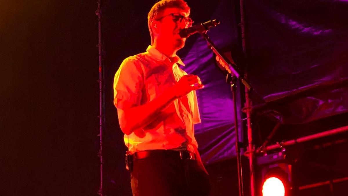 Segona nit de concerts a Figueres amb Les Nits d'Acústica