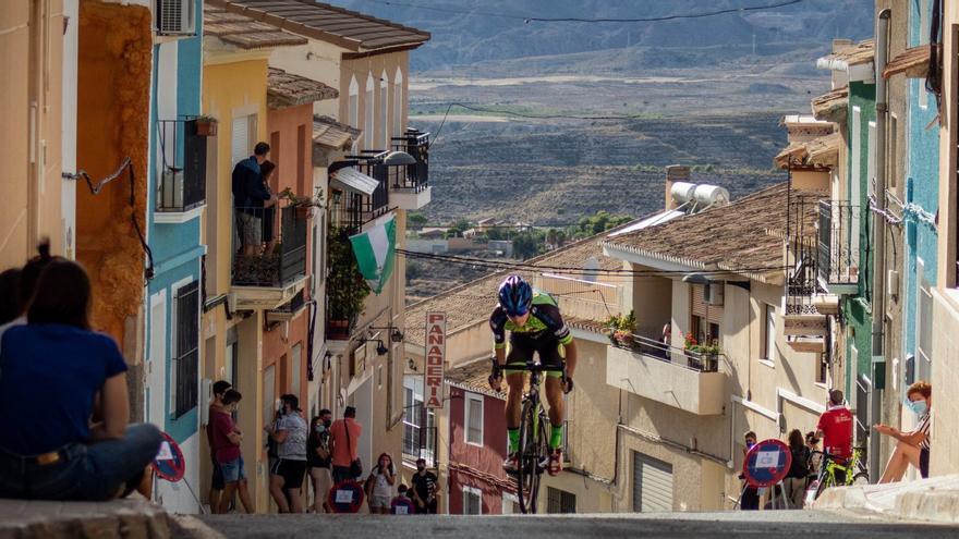 La Vuelta a la Provincia comienza el 28 de mayo en San Vicente y termina el 30 en El Campello
