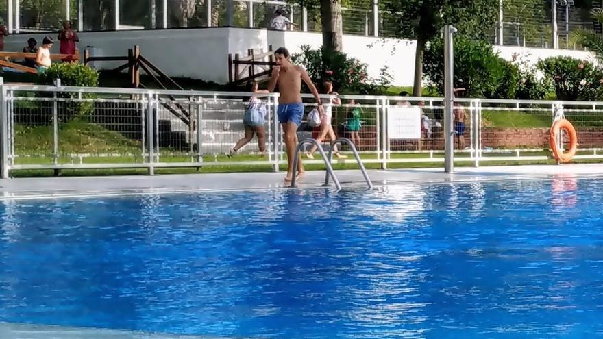 La mesa del agua de Tentudía no pone impedimentos a la apertura de las piscinas municipales