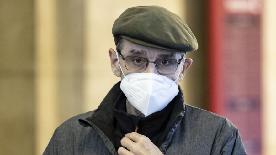 Francia confirma la entrega a España de Josu Ternera