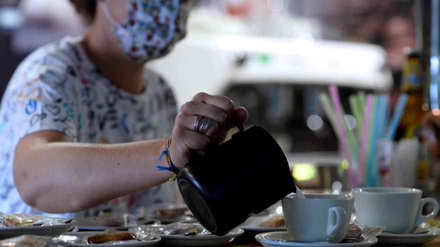 El desempleo baja en Castilla y León en julio un 2% y deja la cifra total en 148.067