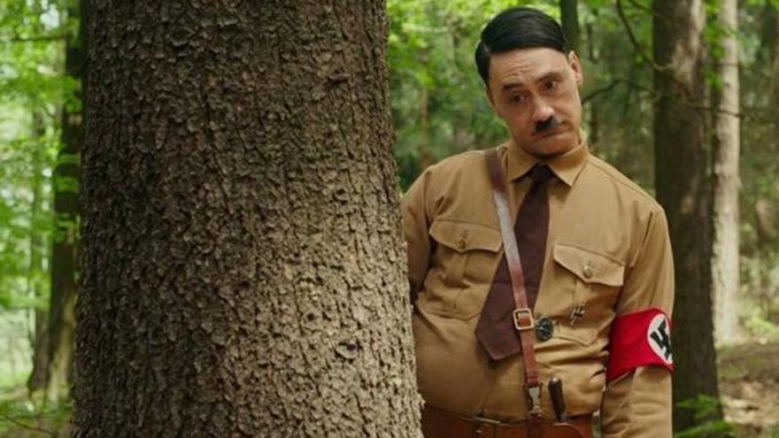 Hitler perturba a Disney