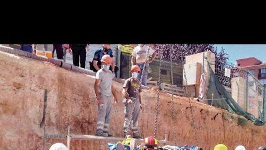 La siniestralidad laboral retrocede en Aragón y bajan un 23% las muertes en el tajo