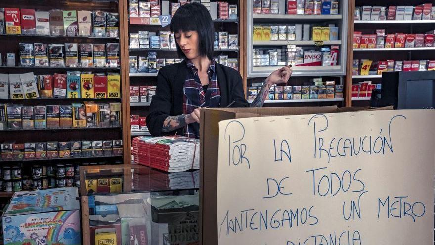 Mallorcas Raucher qualmen mehr - doch nicht alle Tabakläden profitieren