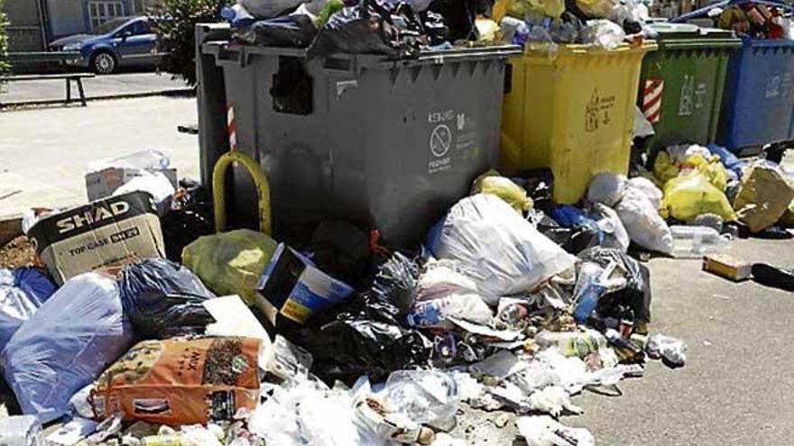 Suspendida la huelga de limpieza del Raiguer pero aprobada en Manacor