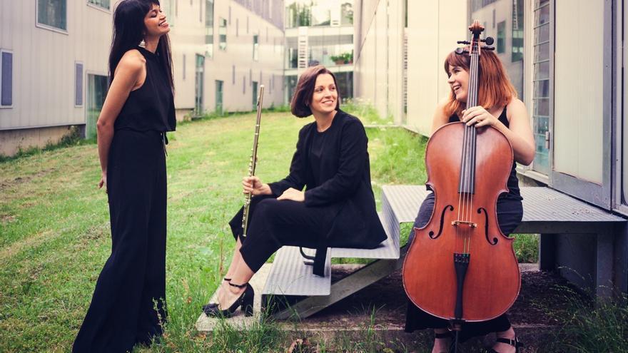 Noites de Terraza, música  y vermú por 'As Dores'
