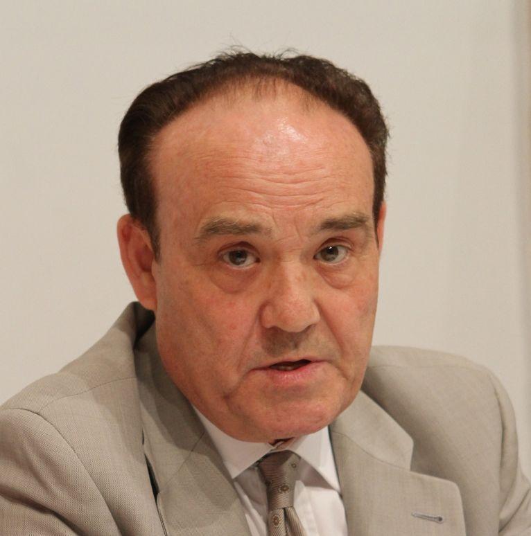 Octavio Uña
