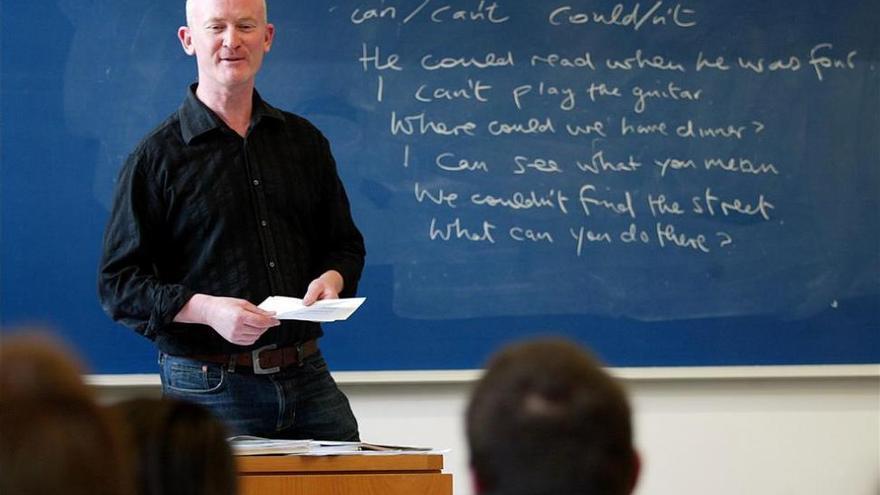 Mil profesores de inglés aprenden en Irlanda y Gran Bretaña
