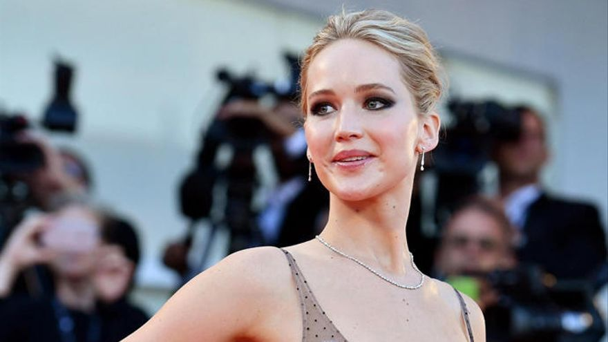 Jennifer Lawrence: Así ha sido su boda con Cooke Maroney