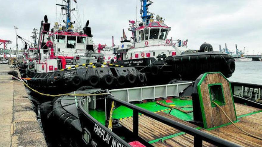 Boluda denuncia corrupción en la licencia que el Puerto otorgó a Fairplay