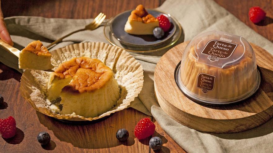 Las dos nuevas delicias dulces de Mercadona que te sorprenderán