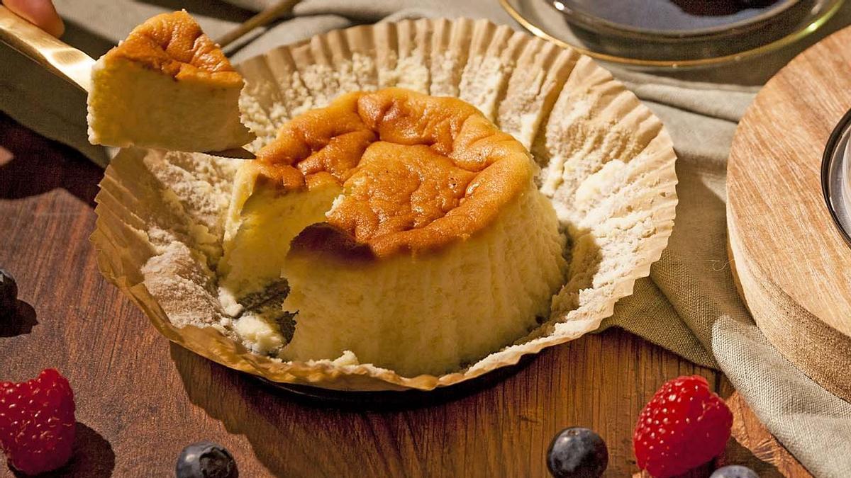 Novedades Mercadona   Las dos nuevas delicias dulces de Mercadona que te sorprenderán