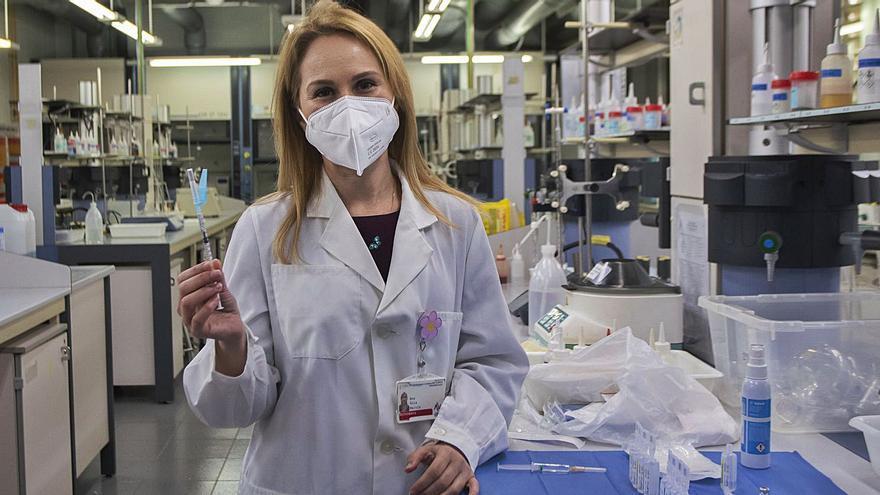 Los enfermeros desaconsejan la séptima dosis de vacuna de Pfizer