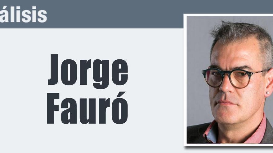 Análisis | 'Otro borbón en el exilio', por Jorge Fauró